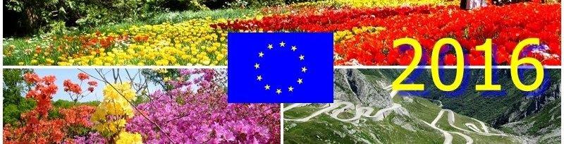 Barangolás Európában Határok nélkül